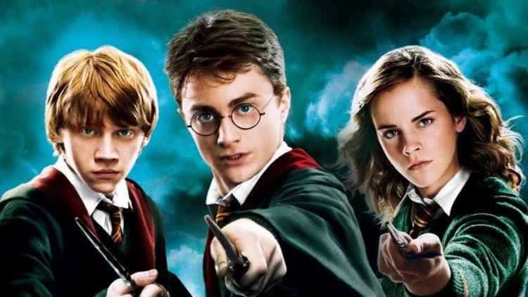 Test Harry Potter Baguette : Quelle Baguette Magique Te Correspond ? 1