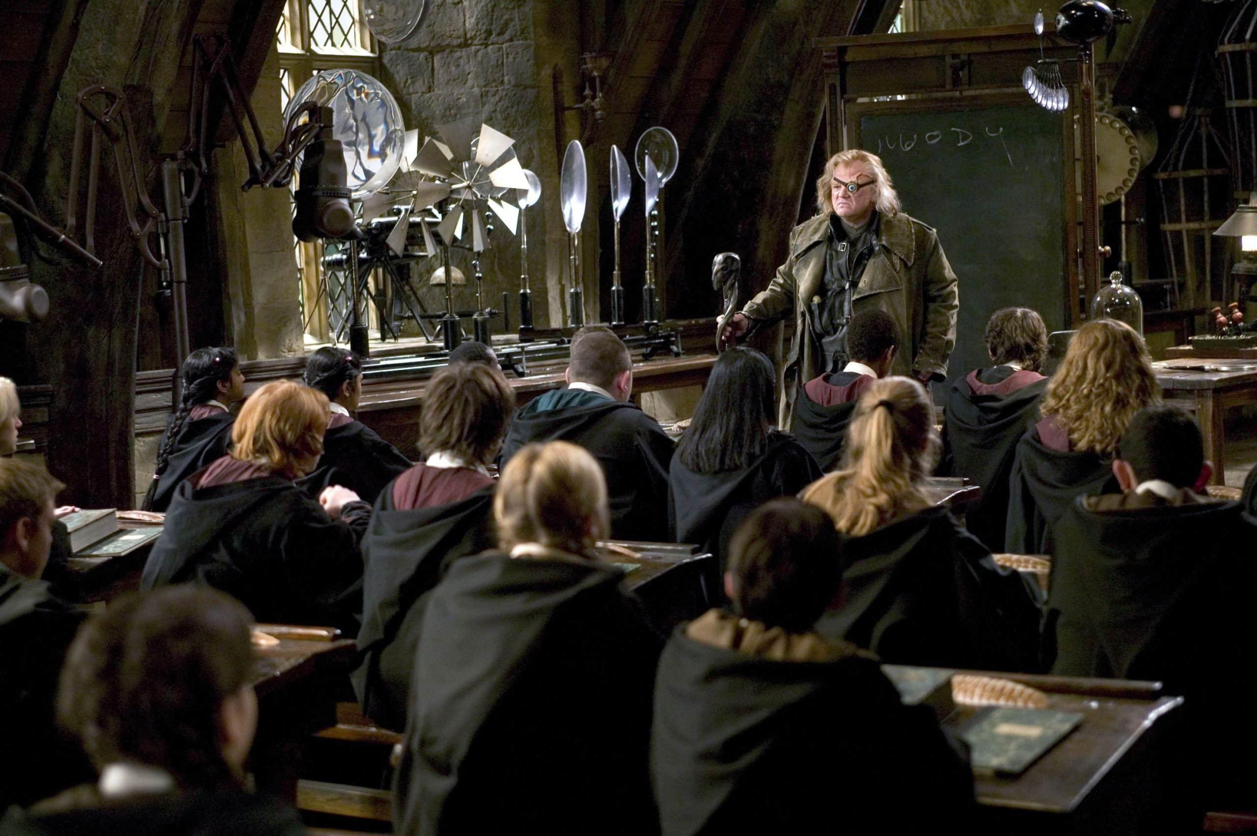 Test Harry Potter Baguette : Quelle Baguette Magique Te Correspond ? 11