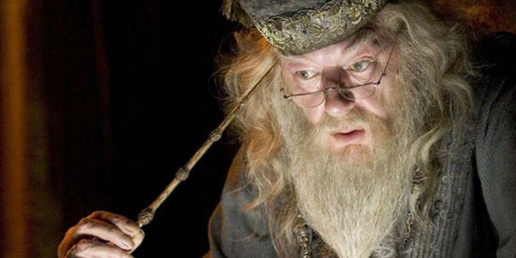 Test Harry Potter Baguette : Quelle Baguette Magique Te Correspond ? 16