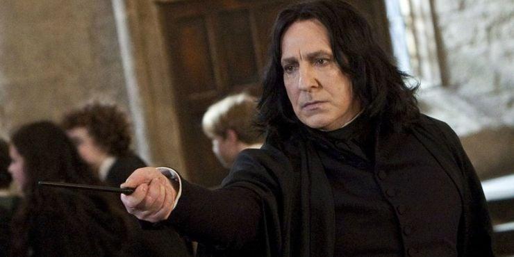Test Harry Potter Baguette : Quelle Baguette Magique Te Correspond ? 19
