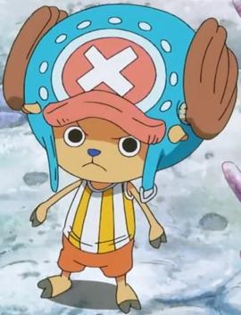Qui Es-Tu Dans One Piece ? Test De Personnalité 15