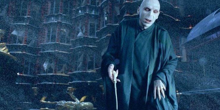 Test Patronus - Quel Est Ton Patronus Dans Harry Potter ? 10