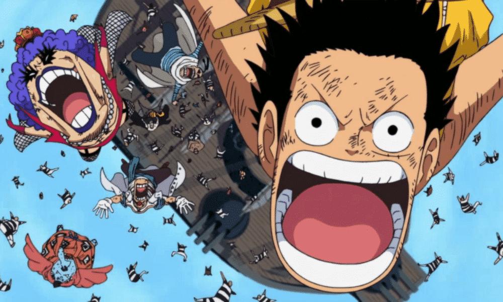 Qui Es-Tu Dans One Piece ? Test De Personnalité 6