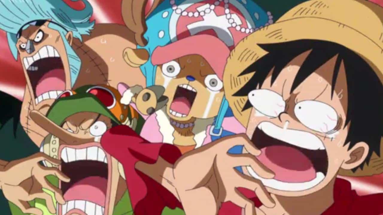Qui Es-Tu Dans One Piece ? Test De Personnalité 5