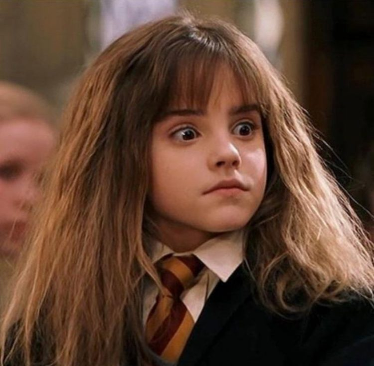 Test Harry Potter Petit Ami
