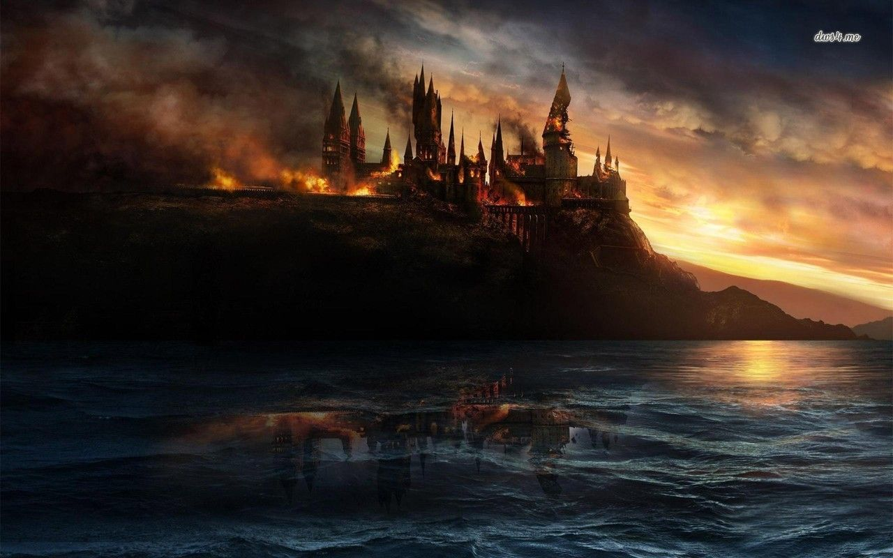 Pottermore Test : Dans Quelle Maison De Harry Potter Es-Tu ? 17