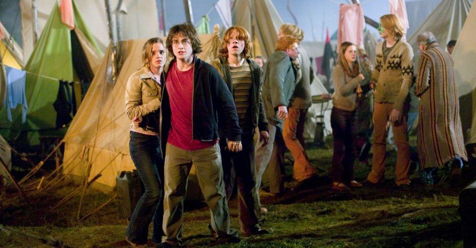 Quiz Harry Potter Films : Vas-Tu Réussir À Identifier De Quel Film Proviennent Ces 40 Scènes Harry Potter ? 32