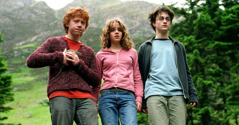 Quiz Harry Potter Films : Vas-Tu Réussir À Identifier De Quel Film Proviennent Ces 40 Scènes Harry Potter ? 17