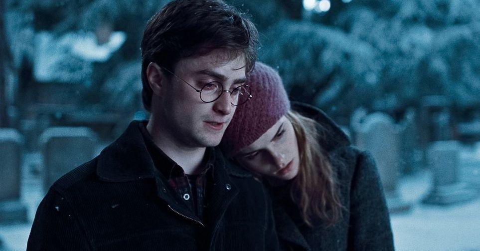 Quiz Harry Potter Films : Vas-Tu Réussir À Identifier De Quel Film Proviennent Ces 40 Scènes Harry Potter ? 34
