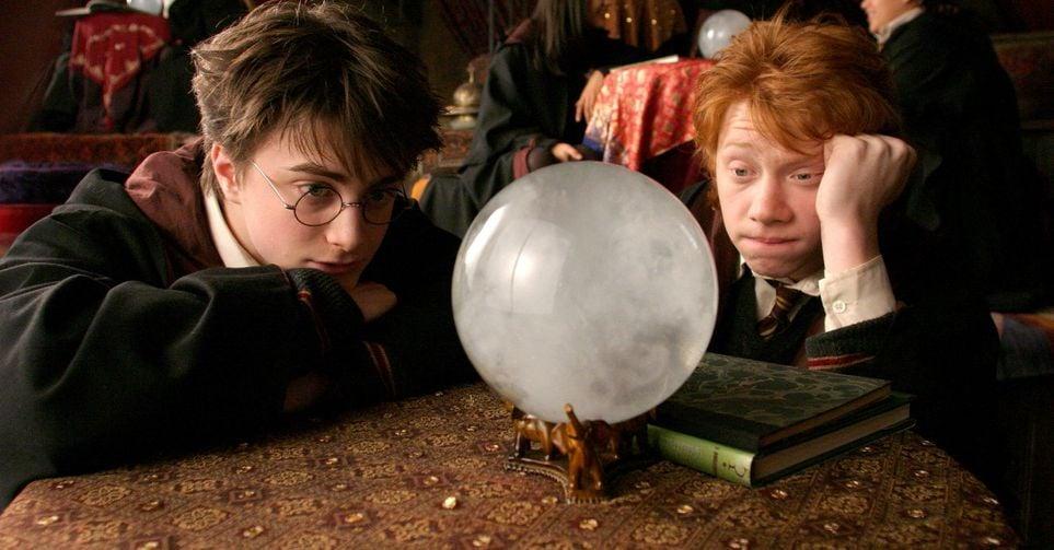 Quiz Harry Potter Films : Vas-Tu Réussir À Identifier De Quel Film Proviennent Ces 40 Scènes Harry Potter ? 4