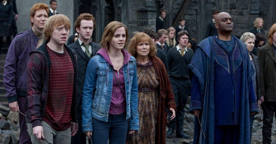 Quiz Harry Potter Films : Vas-Tu Réussir À Identifier De Quel Film Proviennent Ces 40 Scènes Harry Potter ? 5