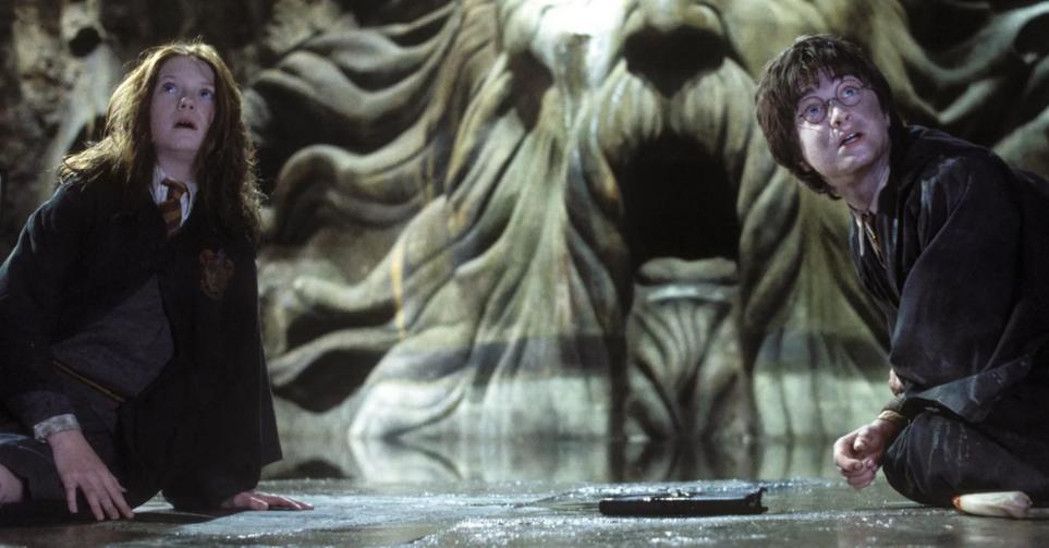 Quiz Harry Potter Films : Vas-Tu Réussir À Identifier De Quel Film Proviennent Ces 40 Scènes Harry Potter ? 20