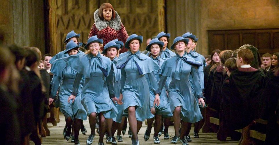 Quiz Harry Potter Films : Vas-Tu Réussir À Identifier De Quel Film Proviennent Ces 40 Scènes Harry Potter ? 36