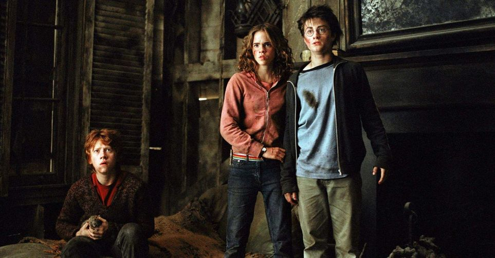 Quiz Harry Potter Films : Vas-Tu Réussir À Identifier De Quel Film Proviennent Ces 40 Scènes Harry Potter ? 24