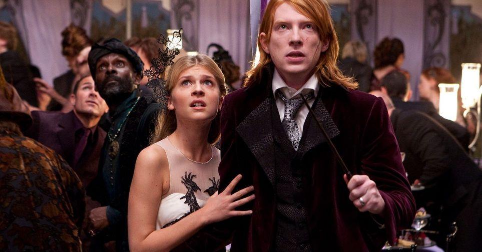 Quiz Harry Potter Films : Vas-Tu Réussir À Identifier De Quel Film Proviennent Ces 40 Scènes Harry Potter ? 10