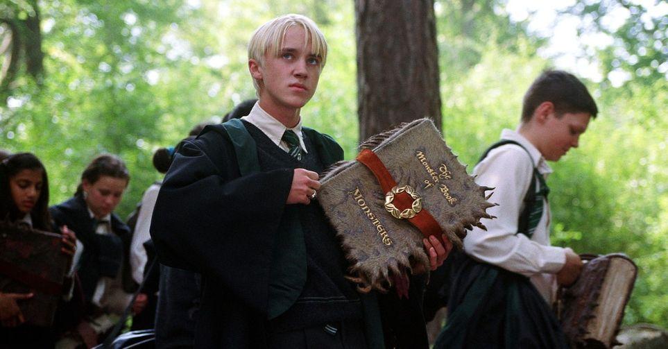Quiz Harry Potter Films : Vas-Tu Réussir À Identifier De Quel Film Proviennent Ces 40 Scènes Harry Potter ? 3