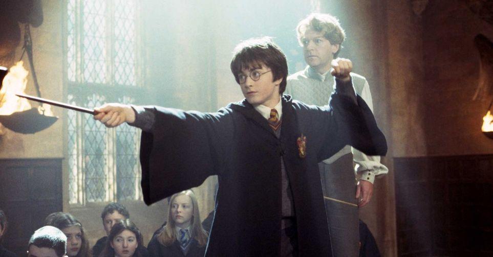 Quiz Harry Potter Films : Vas-Tu Réussir À Identifier De Quel Film Proviennent Ces 40 Scènes Harry Potter ? 6