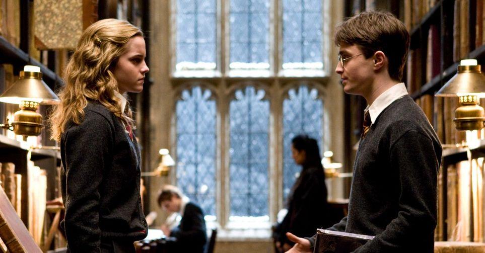 Quiz Harry Potter Films : Vas-Tu Réussir À Identifier De Quel Film Proviennent Ces 40 Scènes Harry Potter ? 26