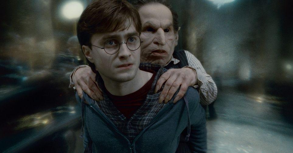 Quiz Harry Potter Films : Vas-Tu Réussir À Identifier De Quel Film Proviennent Ces 40 Scènes Harry Potter ? 13