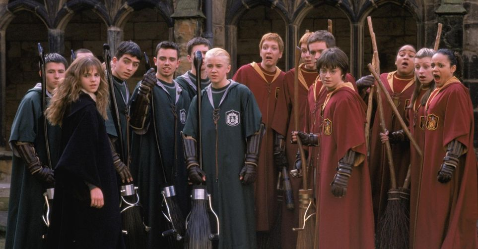 Quiz Harry Potter Films : Vas-Tu Réussir À Identifier De Quel Film Proviennent Ces 40 Scènes Harry Potter ? 41