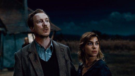 Test Harry Potter Amour : Quel Couple De Harry Potter Es-Tu ? 16