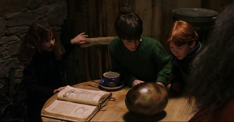 Quiz Harry Potter Films : Vas-Tu Réussir À Identifier De Quel Film Proviennent Ces 40 Scènes Harry Potter ? 38