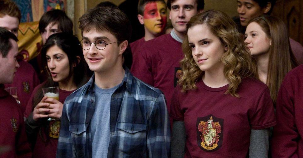 Quiz Harry Potter Films : Vas-Tu Réussir À Identifier De Quel Film Proviennent Ces 40 Scènes Harry Potter ? 31