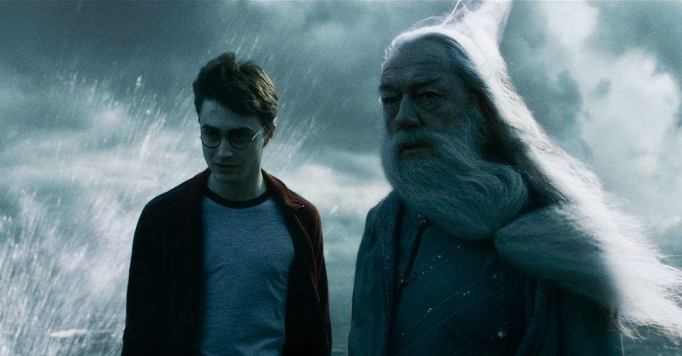 Quiz Harry Potter Films : Vas-Tu Réussir À Identifier De Quel Film Proviennent Ces 40 Scènes Harry Potter ? 22