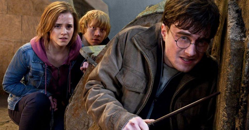 Quiz Harry Potter Films : Vas-Tu Réussir À Identifier De Quel Film Proviennent Ces 40 Scènes Harry Potter ? 14
