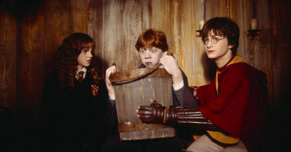 Quiz Harry Potter Films : Vas-Tu Réussir À Identifier De Quel Film Proviennent Ces 40 Scènes Harry Potter ? 21