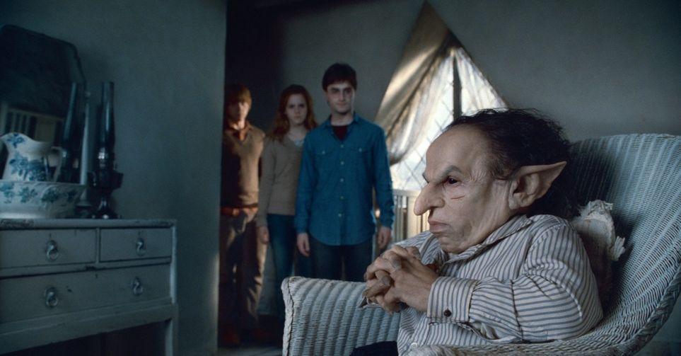 Quiz Harry Potter Films : Vas-Tu Réussir À Identifier De Quel Film Proviennent Ces 40 Scènes Harry Potter ? 18