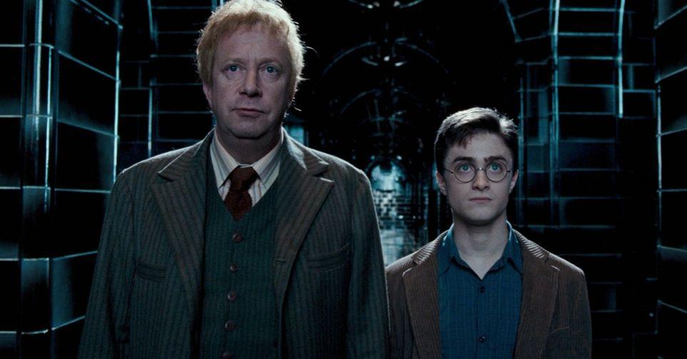 Quiz Harry Potter Films : Vas-Tu Réussir À Identifier De Quel Film Proviennent Ces 40 Scènes Harry Potter ? 39