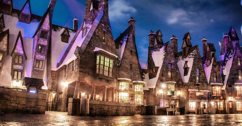 Challenge Harry Potter : Tu N'arriveras Pas À Avoir 20/20 À Ce Quiz 14