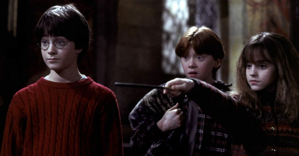 Quiz Harry Potter Films : Vas-Tu Réussir À Identifier De Quel Film Proviennent Ces 40 Scènes Harry Potter ? 35