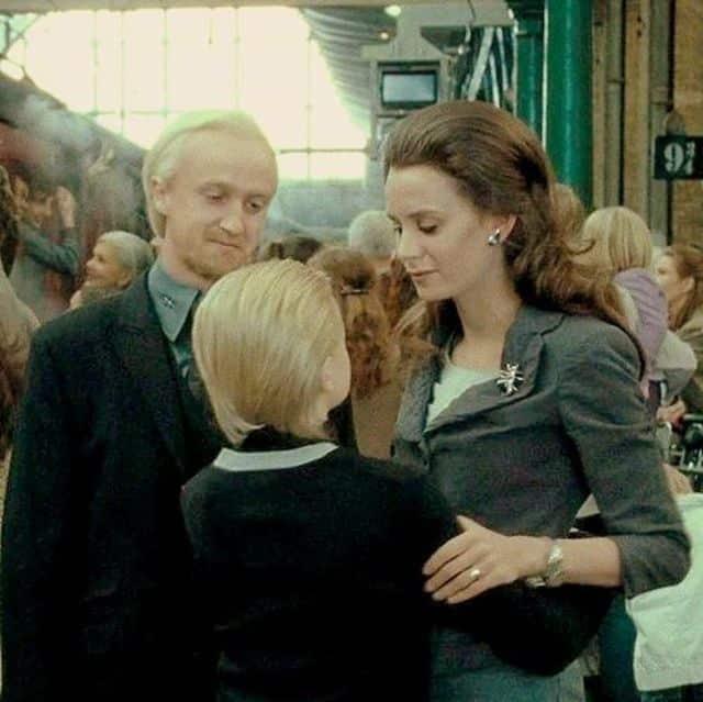 Test Harry Potter Amour : Quel Couple De Harry Potter Es-Tu ? 18