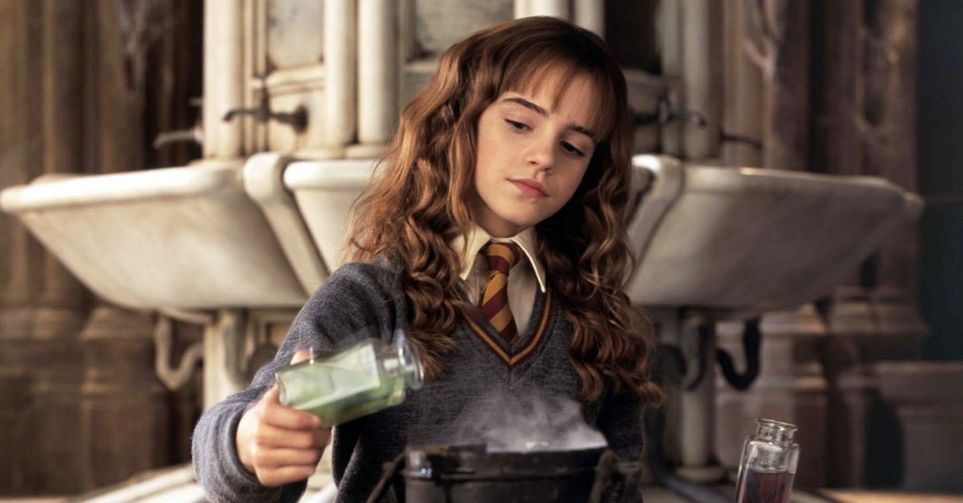 quiz harry potter films
