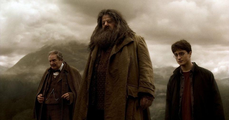 Quiz Harry Potter Films : Vas-Tu Réussir À Identifier De Quel Film Proviennent Ces 40 Scènes Harry Potter ? 9