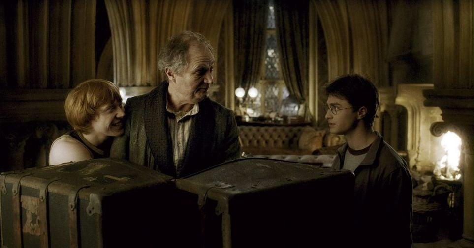 Test Harry Potter : Quel Est Ton Animagus ? 11