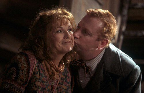 Test Harry Potter Amour : Quel Couple De Harry Potter Es-Tu ? 14