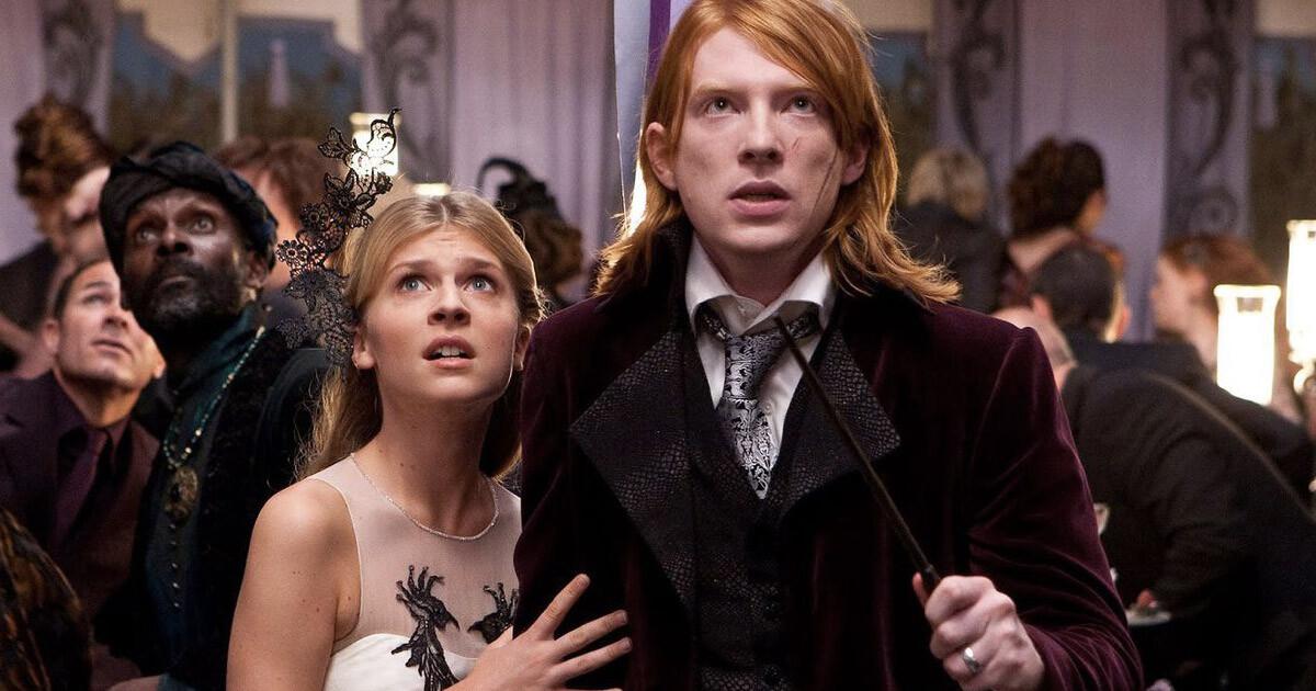Test Harry Potter Amour : Quel Couple De Harry Potter Es-Tu ? 15