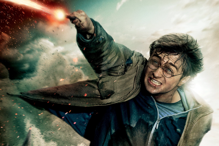 Test Sorts Harry Potter