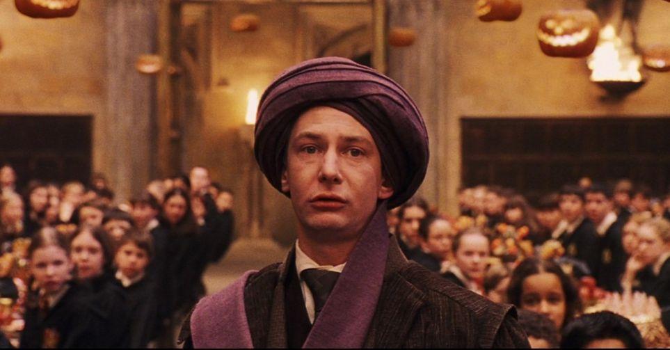 Vas-Tu Réussir À Nommer Ces 24 Personnages De Harry Potter ? 20