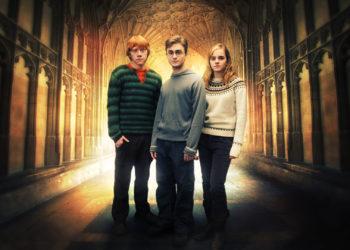 Quelle Serait Ta Vie Dans Harry Potter ?
