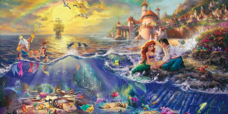 Quiz Disney Difficile