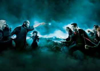 Quiz Harry Potter Difficile