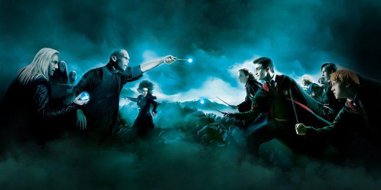 Quiz Harry Potter Difficile