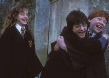 Test Harry Potter Meilleur Ami