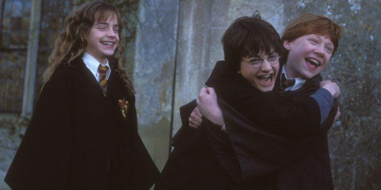 Test Harry Potter Meilleur Ami