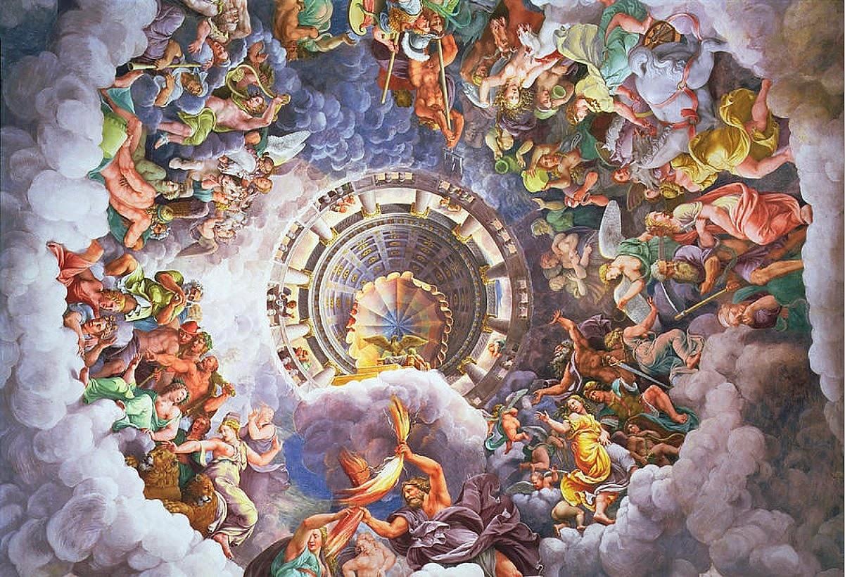 Quiz Mythologie : Quel Dieu Grec Es-Tu ? 5