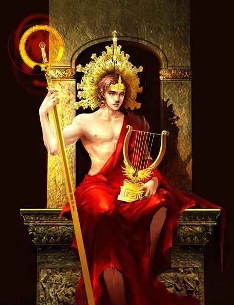 Quiz Mythologie : Quel Dieu Grec Es-Tu ? 14
